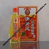 «Цзянси» обезболивающее и противовоспалительное средство с эффектом дымка, 15мл
