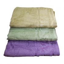 Бамбуковое полотенце 70х140см