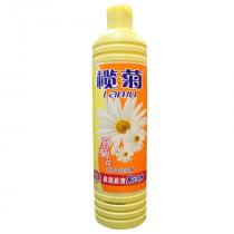Жидкое средство для мытья посуды «Хризантема», 500г