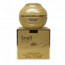 """""""Snail"""" Лифтинг-крем для кожи лица и шеи с экстрактом улитки (подтягивающий), 55г"""