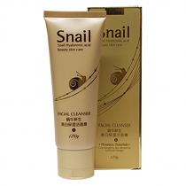 """""""Snail"""" Молочко для умывания для кожи лица и шеи с экстрактом улитки (омолаживающее), 120мл"""