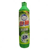 Жидкое средство для мытья посуды антибактериальное, 500г.