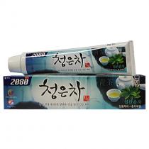 Зубная паста DC 2080 Восточный чай Тигуанинь, 120г
