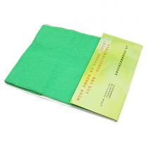 Салфетка для лица и рук с турмалином, 1шт (25х25 см)