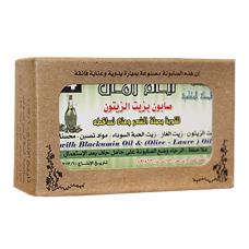 Мыло AYAM ZAMAN классическое с оливковым маслом и лавром, 100г