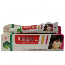 Целебная мазь от угревой сыпи и акне (Acne Cream), 25г