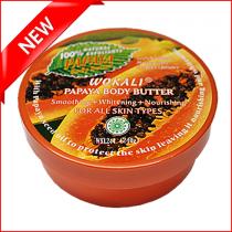 Баттер (крем-масло) для тела Папайя, 240г