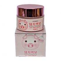 Крем для лица со свиным коллагеном и йогуртом (Rorec Pig Cream), 50мл