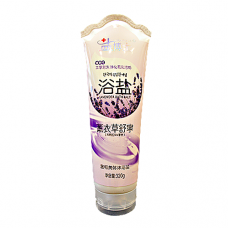 Крем-соль для тела Нежная лаванда, 320гр