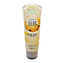Крем-соль для тела Лимон, 320гр