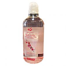 Гель для душа Mellow «Цветы вишни», 450мл