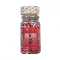 Капсулы для лица Питательные ANIMATE с витамином Е, 90 шт.