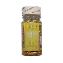 Капсулы для лица От морщин ANIMATE с витамином Е, 90 шт.