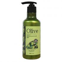 Шампунь Olive увлажняющий (Против перхоти для всех типов волос), 350г