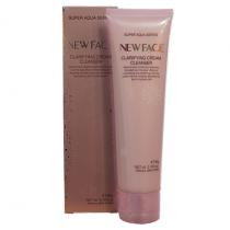 Молочко для умывания NewFace-Аква, 90гр