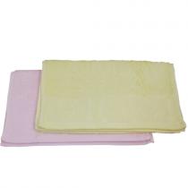 Бамбуковое полотенце 40х70см