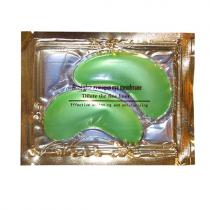 Маска для век Морской Коллаген+ Зеленый чай, 8г