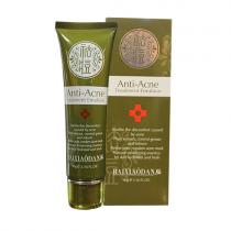 Восстанавливающая эмульсия Anti-Acne BAIXIAODAN,  90г