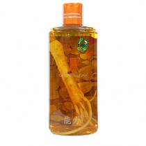 Шампунь питательный для всех типов волос Женьшень, 260мл