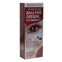 Питательный увлажняющий крем для кожи вокруг глаз с массажным охлаждающим роликом, 15мл