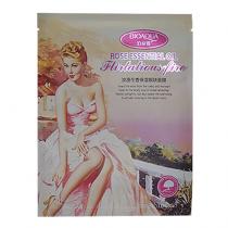 Маска «BIOAQUA» с маслом из лепестков розы, 30г