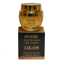 Крем-Гель для лица Dr.Rashel Gold&Collagen, 50мл