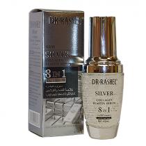 Сыворотка Dr.Rashel, Серебряные нити, 40мл