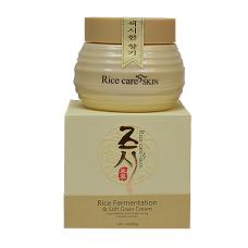 Крем для лица Signbei Rice Care Skin, 50г