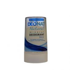 Дезодорант-кристалл DEONAT (стик), 40г