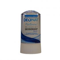 Дезодорант-кристалл DEONAT (стик), 60г