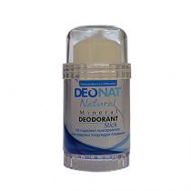 Дезодорант-кристалл DEONAT (стик, вывинчивающийся), 80г