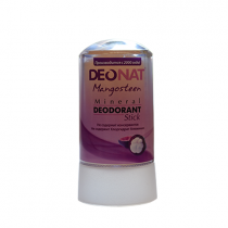 Дезодорант-кристалл DEONAT Экстракт Мангостина (стик), 60г