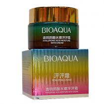 BioAqua Peng Peng Hyaluronic Acid Cream крем с гиалуроновой кислотой, 50г