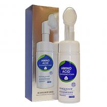 Очищающий мусс-пенка «BIOAQUA» с аминокислотами, 150мл