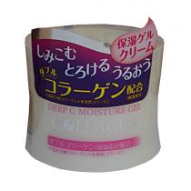 "Daiso Deep C Moisture Gel Collagen крем-гель для лица ""Коллаген"", 40г"