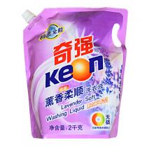 Жидкое средство для стирки KEON с ароматом лаванды, 2000г