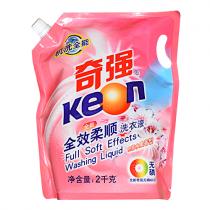 Классическое жидкое средство для стирки KEON, 2000г