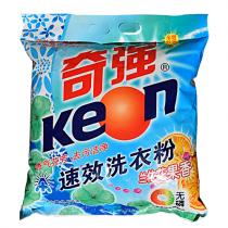 KEON Стиральный порошок Суперочищающий бесфосфатный, 2,6кг