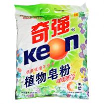 KEON Стиральный порошок на растительной основе бесфосфатный, 1,65кг