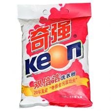 KEON Стиральный порошок Двойная чистота, 1,8кг