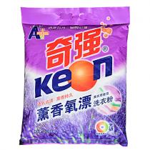 KEON Стиральный порошок Лаванда с кислородным отбеливателем, 2,018кг
