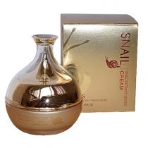 Крем для лица «SNAIL» с муцином улитки и нано-золотом (увлажняющий), 50г