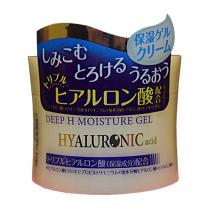 """Daiso Deep H Moisture Gel Hyaluronic крем-гель для лица """"Гиалуроновый"""", 40г"""
