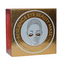 """Гидрогелевые патчи для кожи вокруг глаз с золотом """"EZILU"""" (подтяжка, увлажнение), 60шт"""