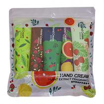 BioAqua Hand Cream Plant Extract набор парфюмированных кремов для рук, 1шт