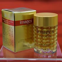 Images Gold Eye Cream биозолотой крем-гель для век, 30г