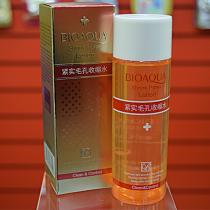 BioAqua Shrink Pores Lotion увлажняющий лосьон, сужающий поры, 130мл