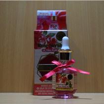 Сыворотка для лица и глаз  Wokali Rose Serum, 40мл