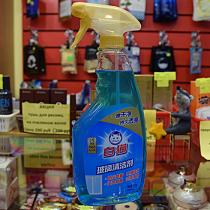 Эко средство для мытья окон, 500 гр.