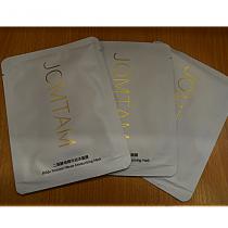 Увлажняющая, разглаживающая морщины маска для лица с бифидумбактерином JOMTAM, 30 гр.